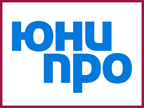 ПАО Юнипро лого
